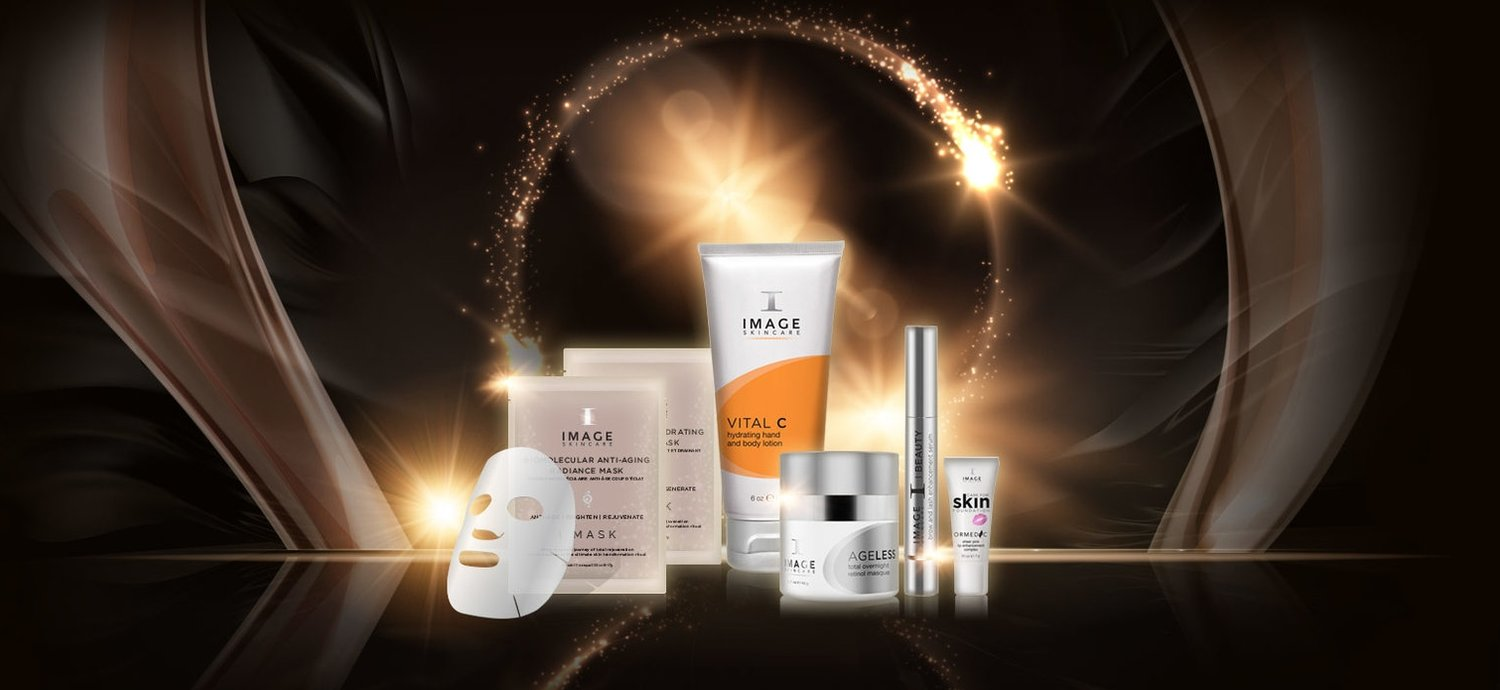 Why Image Skincare?