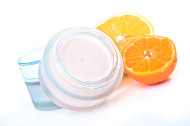 Introduce Vitamin C to your skincare routine!