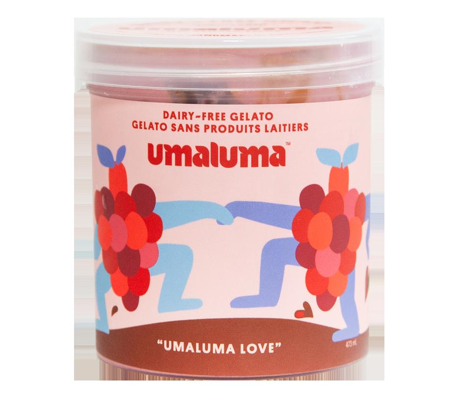 """Umaluma Love"""
