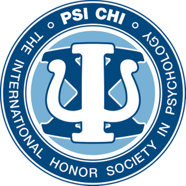 COLUMBIA UNIVERSITY PSI CHI HONOR SOCIETY