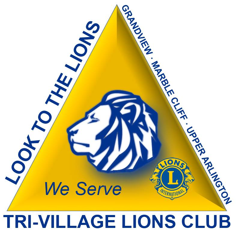 Tri-Village Lions - The Tri-Village Lions have been a valued partner to BFA since 2016. Their members graciously offer their time and resources to help support our mission.