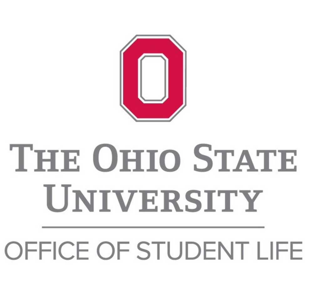 Office of Student Life - The Office of Student Life consists of more than 40 departments, all dedicated to creating the extraordinary student experience for every Ohio State Buckeye. The Office of Student Life supports students on their paths to success by helping them live healthy, fulfilling lives throughout their time at Ohio State, inside and outside the classroom.