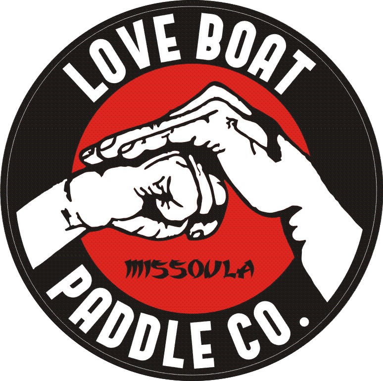 Love Boat Paddle Co.