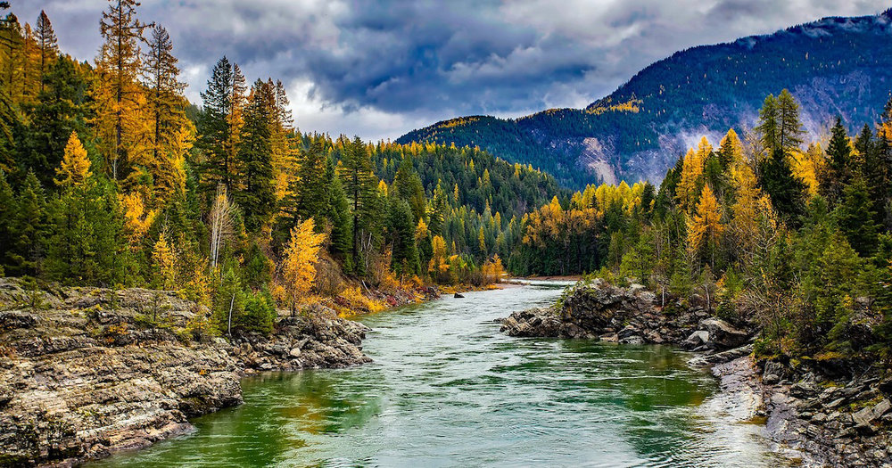 Smith River - $450/ 4 days