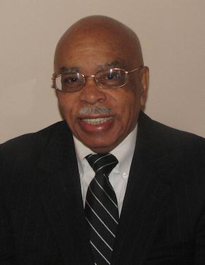 Dr. Peter J. Paris