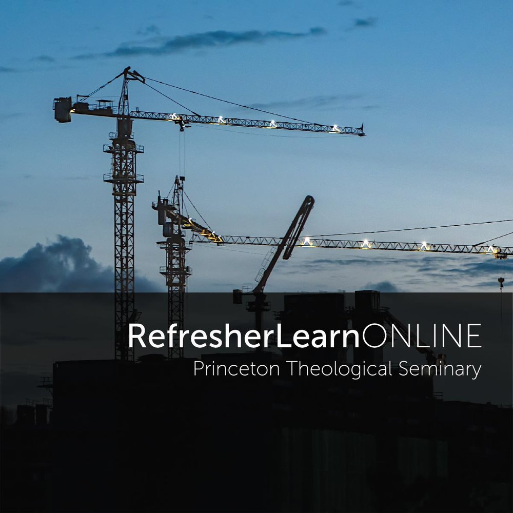 Introduction to Practical Theology