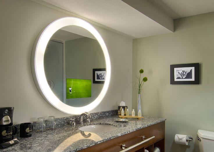 tv mirrors