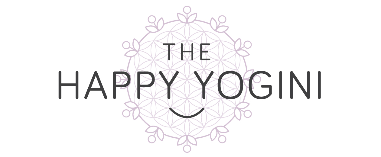 The Happy Yogini