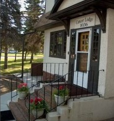 Saskatoon Cancer Patient Lodge