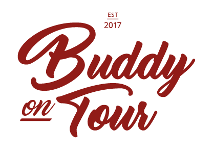 Buddy on Tour