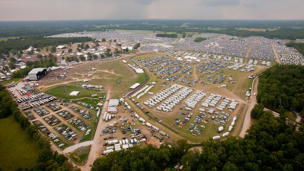 Bonnaroo Music & Arts Festival