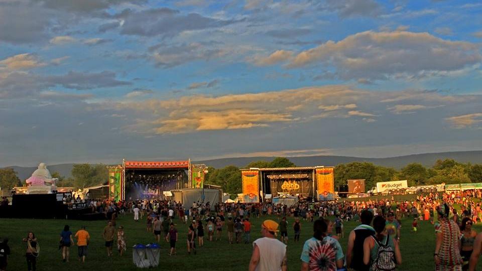All Good Festival