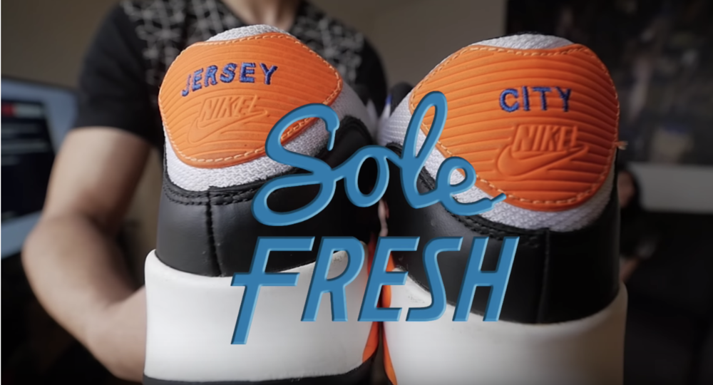 Jersey City Sole Fresh