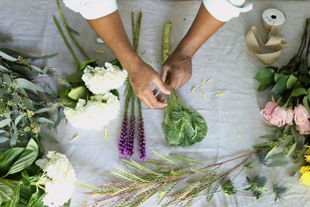 Jasmine-Star-DIY-Bridal-Bouquet
