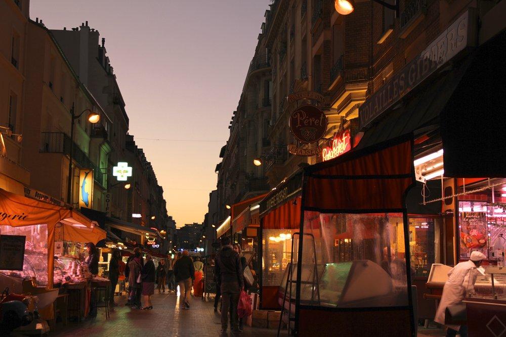 PARIS/NORMANDY