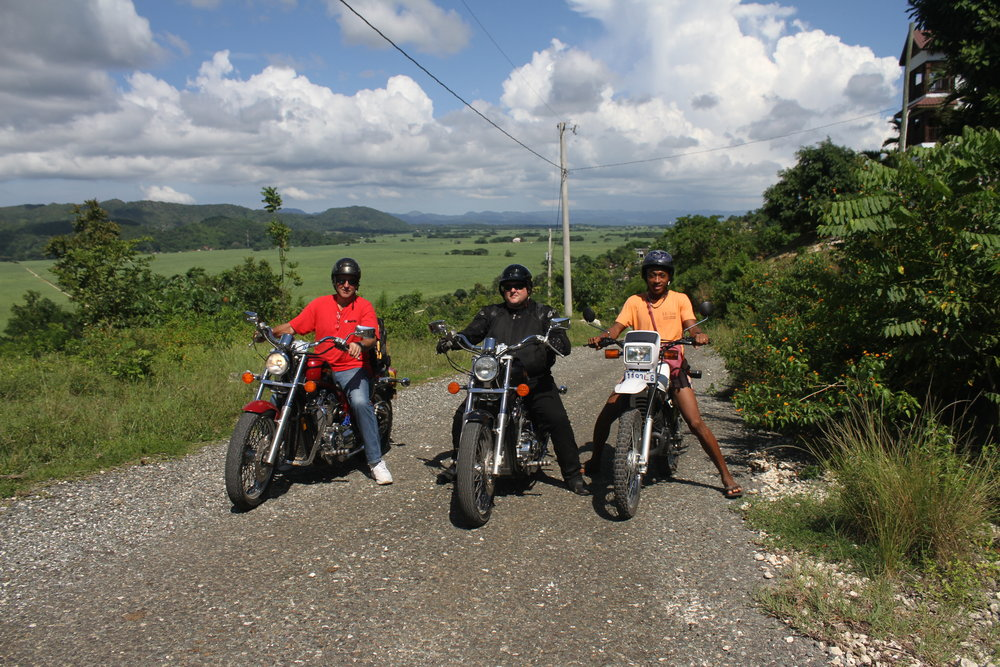BIKE & MOTORCYCLETOURS -