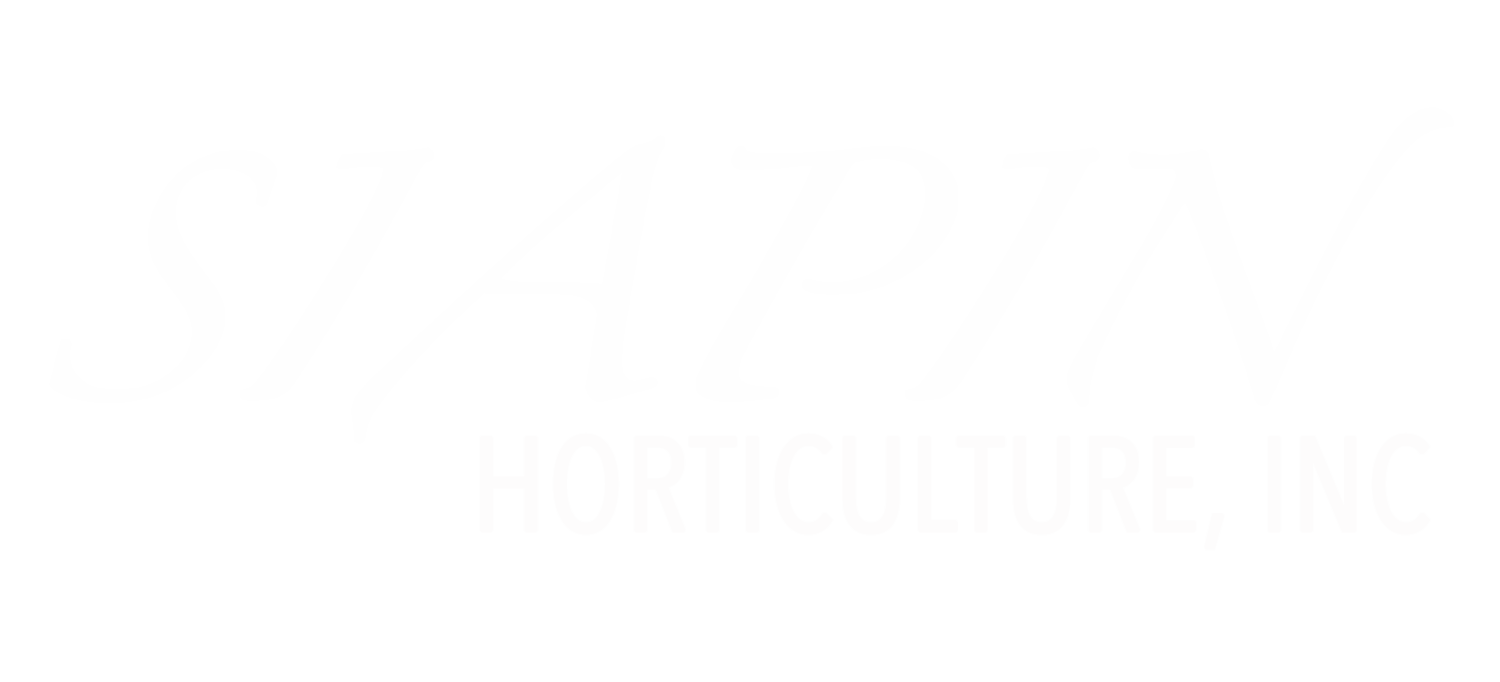 Siapin Horticulture
