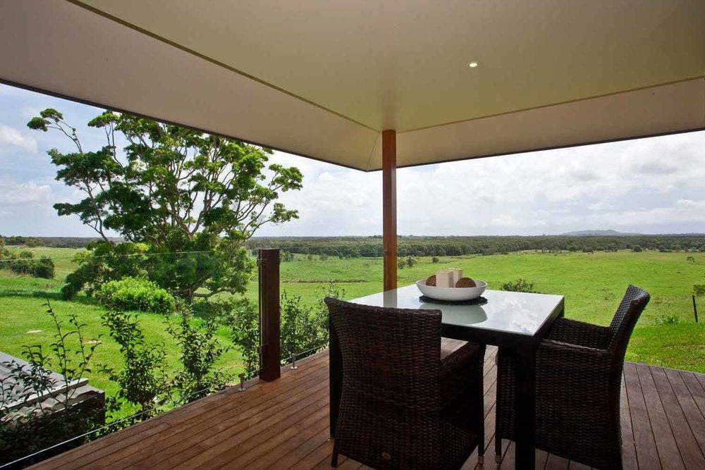 Luxury Villa - The View