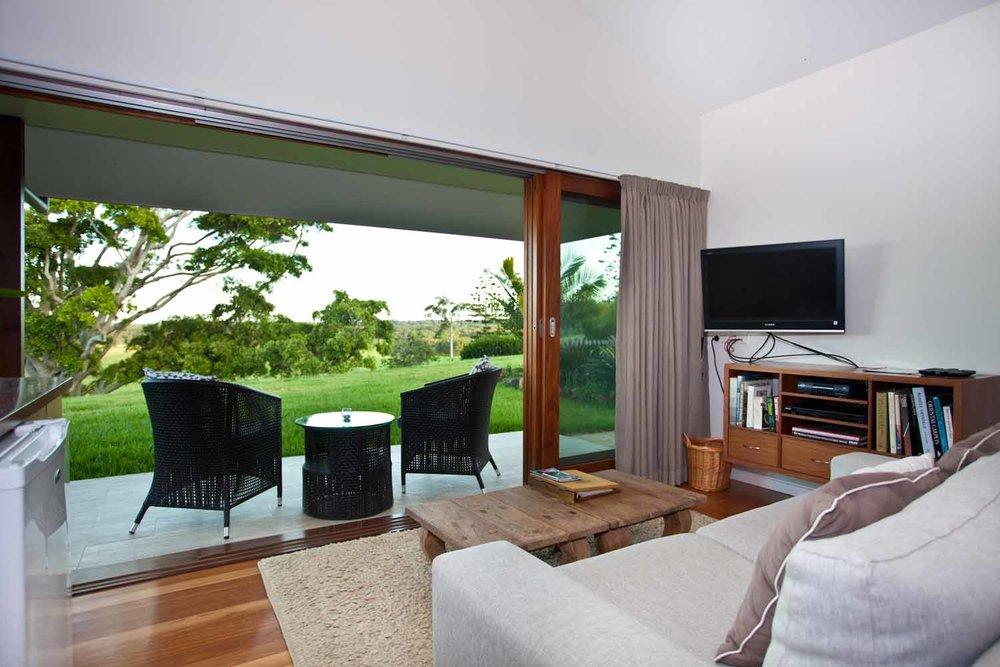 Luxury Villa - The Intimate