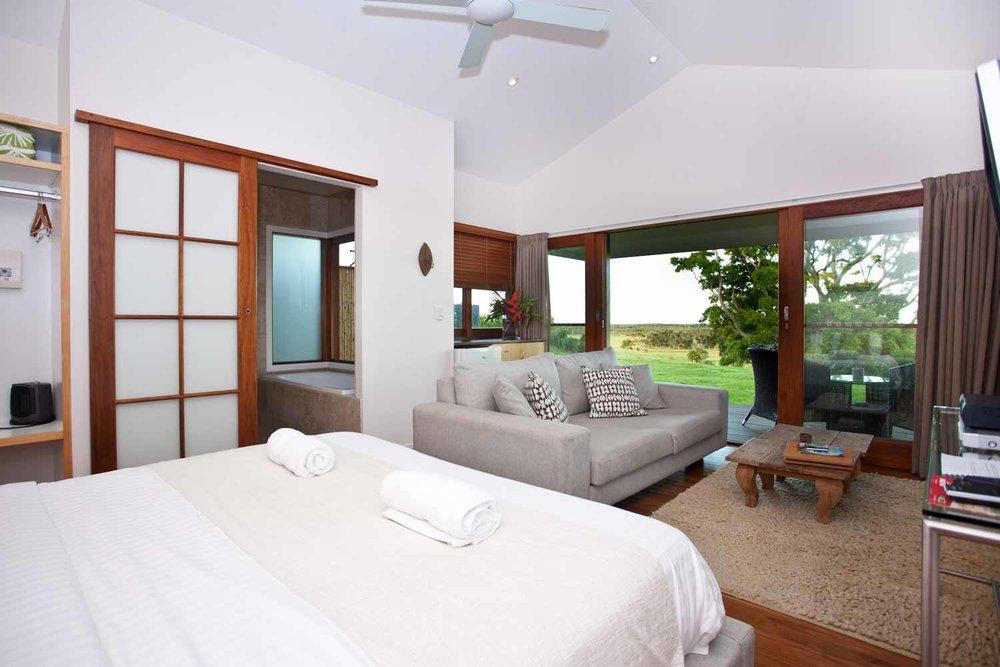 Luxury Villa - The Esacpe