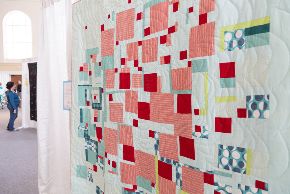 SUBMIT A QUILT -