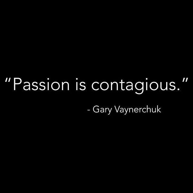 #quote #quotes #garyvee #garyvaynerchuk #passion #quality #hype #303 #denver #milehighcity #denvercolorado #5280 #elwoodhomes #realestate #denverrealestate #realtor