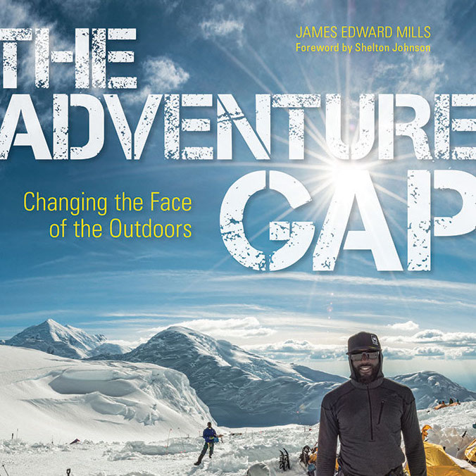 the adventure gap travel blogger writer james mills outdoor