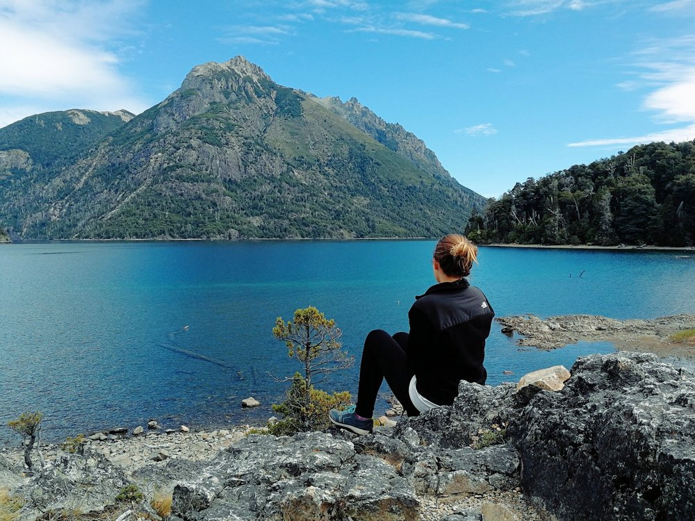 c732a6a78828 The Best Free Hikes Near Bariloche — The Uprooted Rose