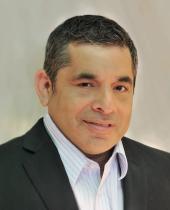 Raul Zuniga Board Member