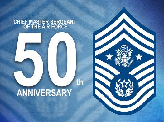 CMSAF 50th