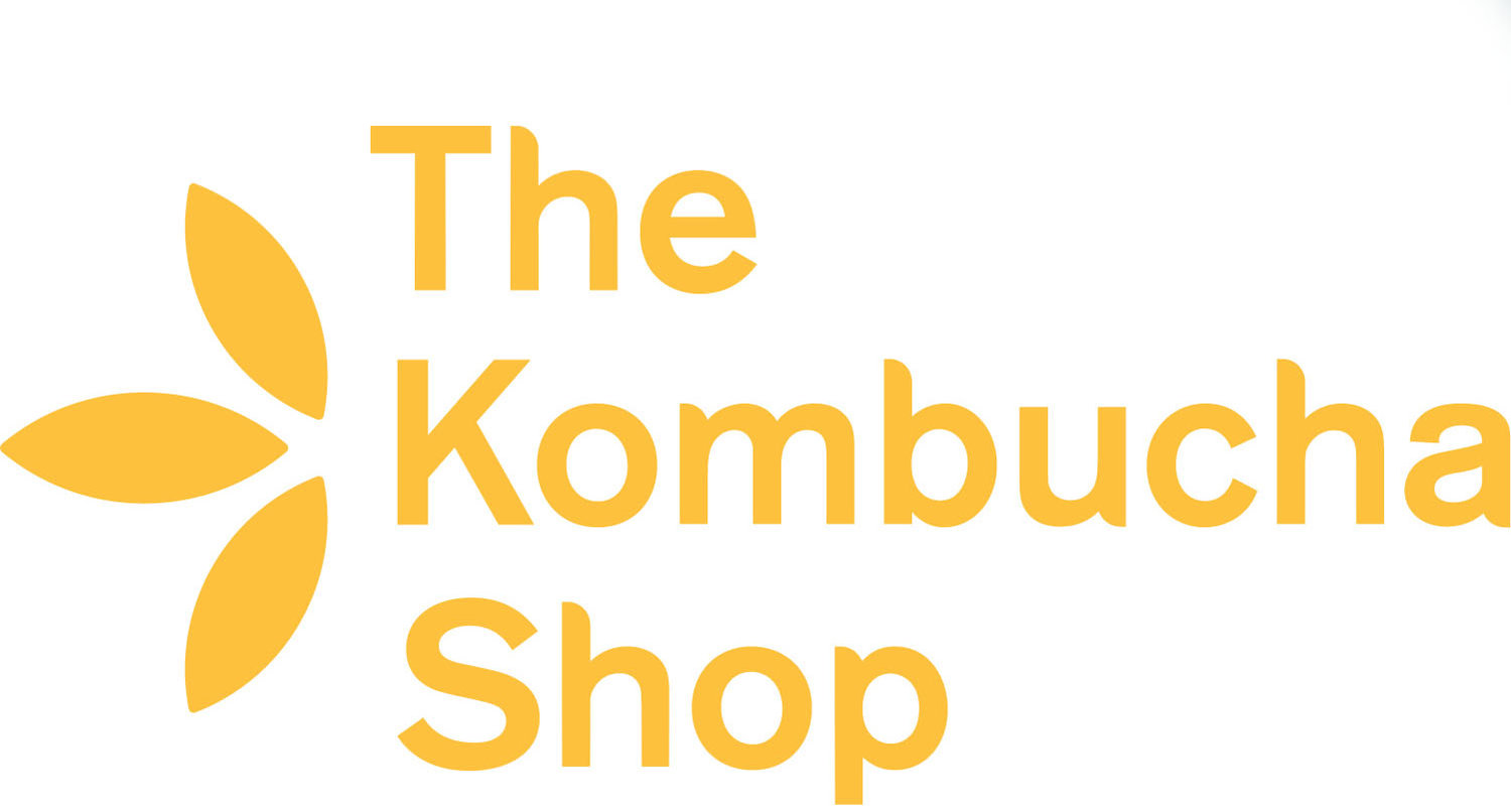 The Kombucha Shop
