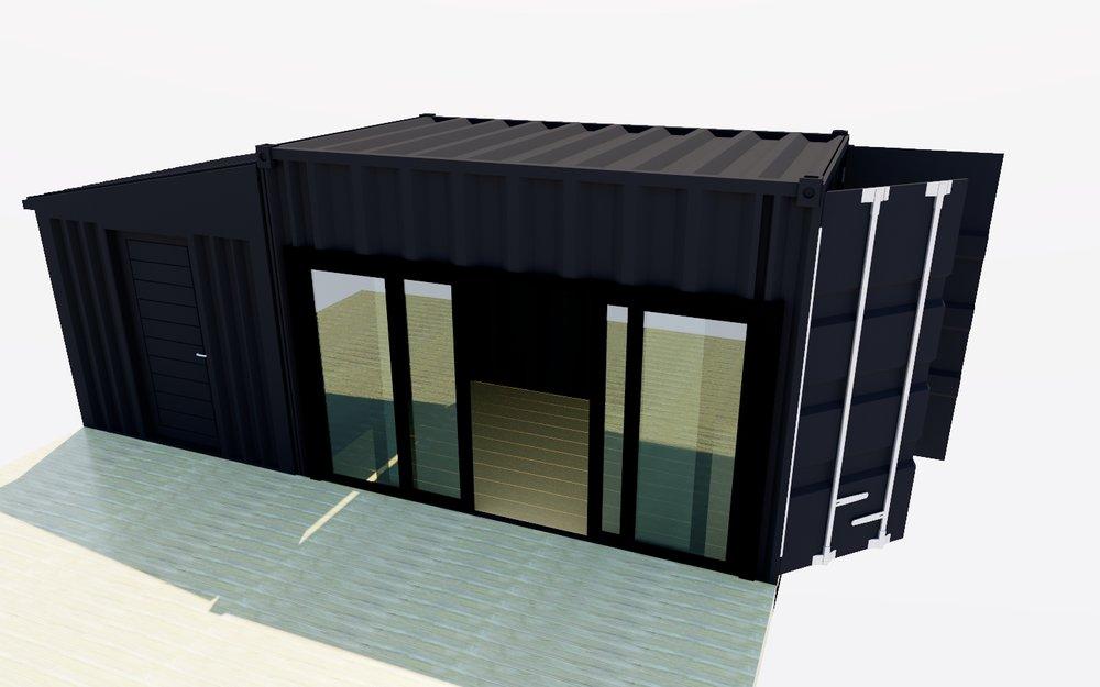 Hgtv S Backyard Builds Nikole Boshkov