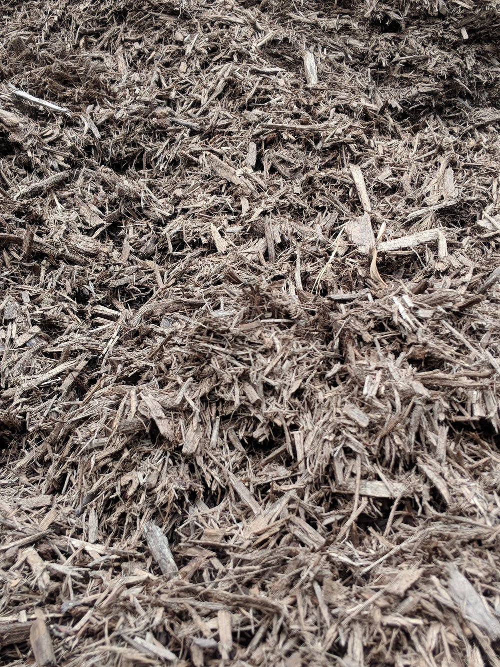 Mulch-Natural Cypress