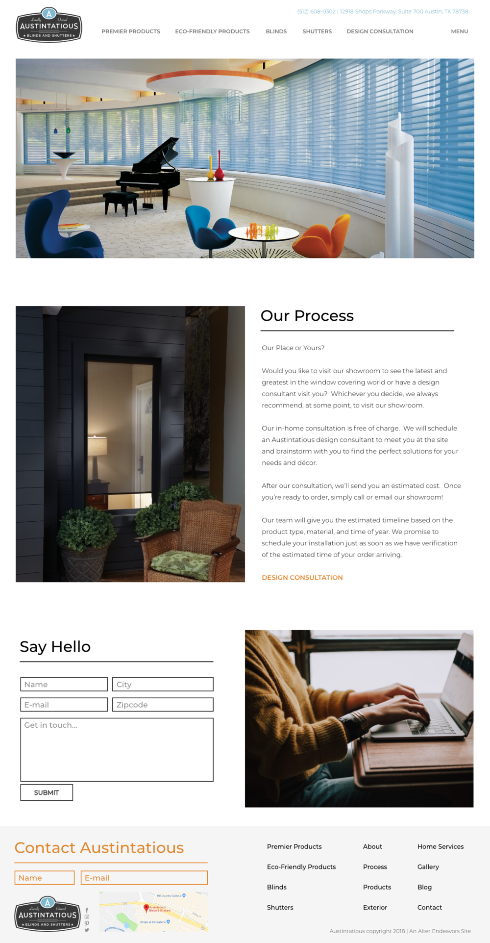 Austintatious Process Page.png