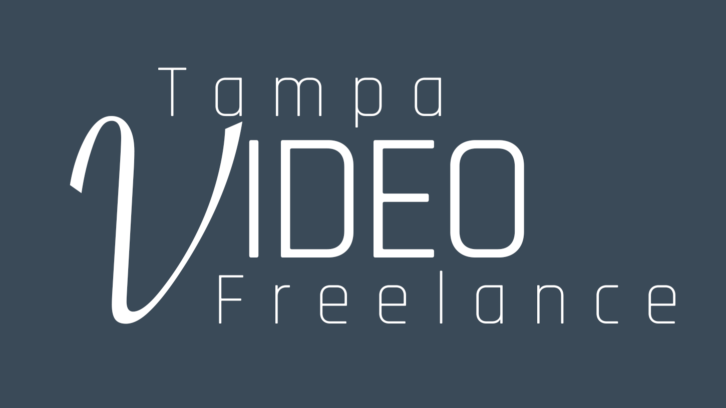 Tampa Freelance Video