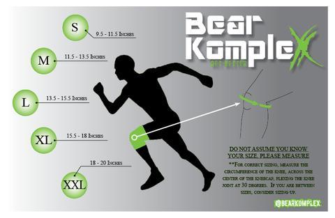 ba8a5691c4 Bear KompleX Knee Sleeves - Pink Camo – 5mm — Typhon Strength