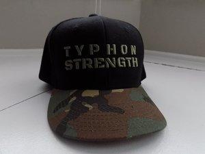 7f6e3bb4c8 Typhon Strength Hat (Black/Camo) · Typhon Strength Hat (Black/Camo). 25.00. Bear  KompleX Knee Sleeves - Pink Camo – 5mm