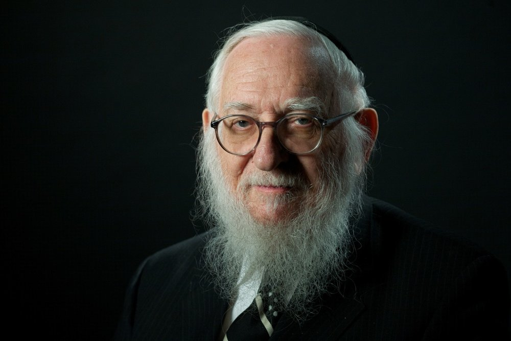 Rabbi Gettinger