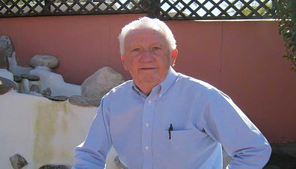 Lou Tompkins, 68, Macular Degeneration