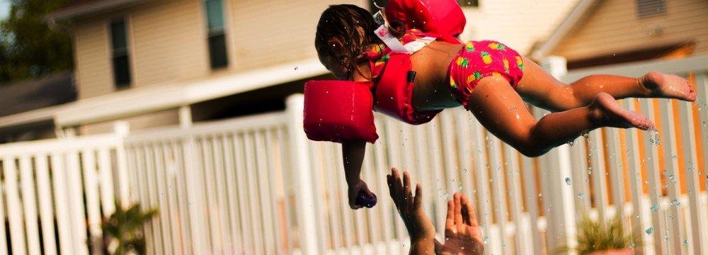 Summer Fun -