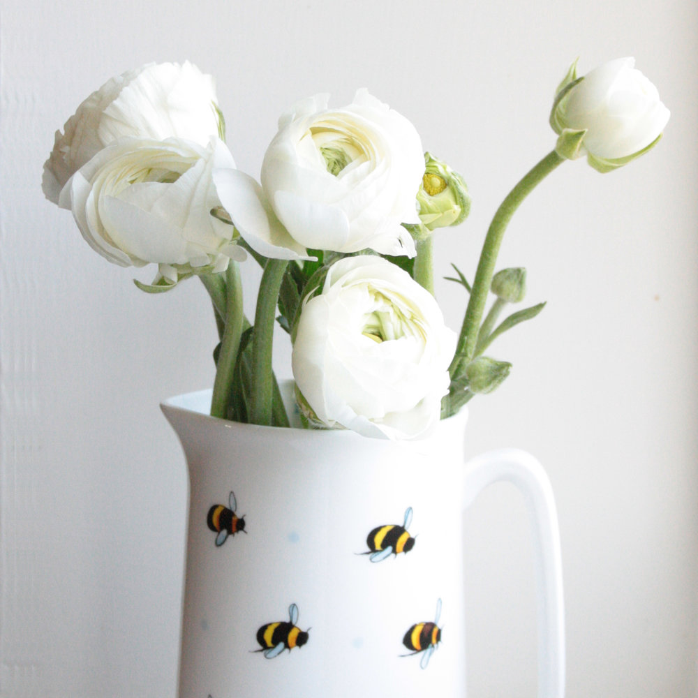 medium (white) busy busy bumble bee jug.jpg
