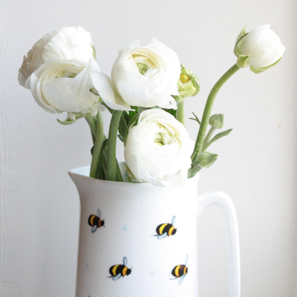 medium (white) busy busy bumble bee jug.jpg