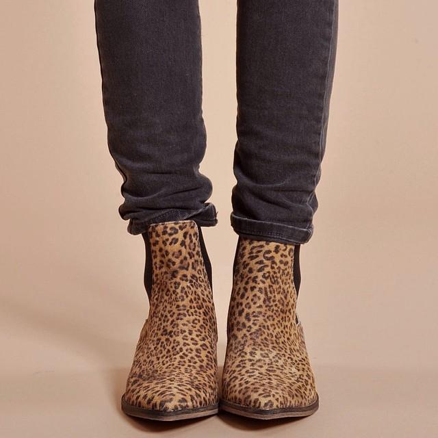 IvyLee stella boots