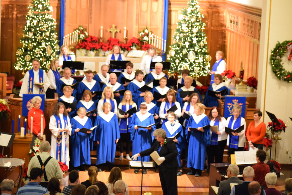 Christmas Choir Festival