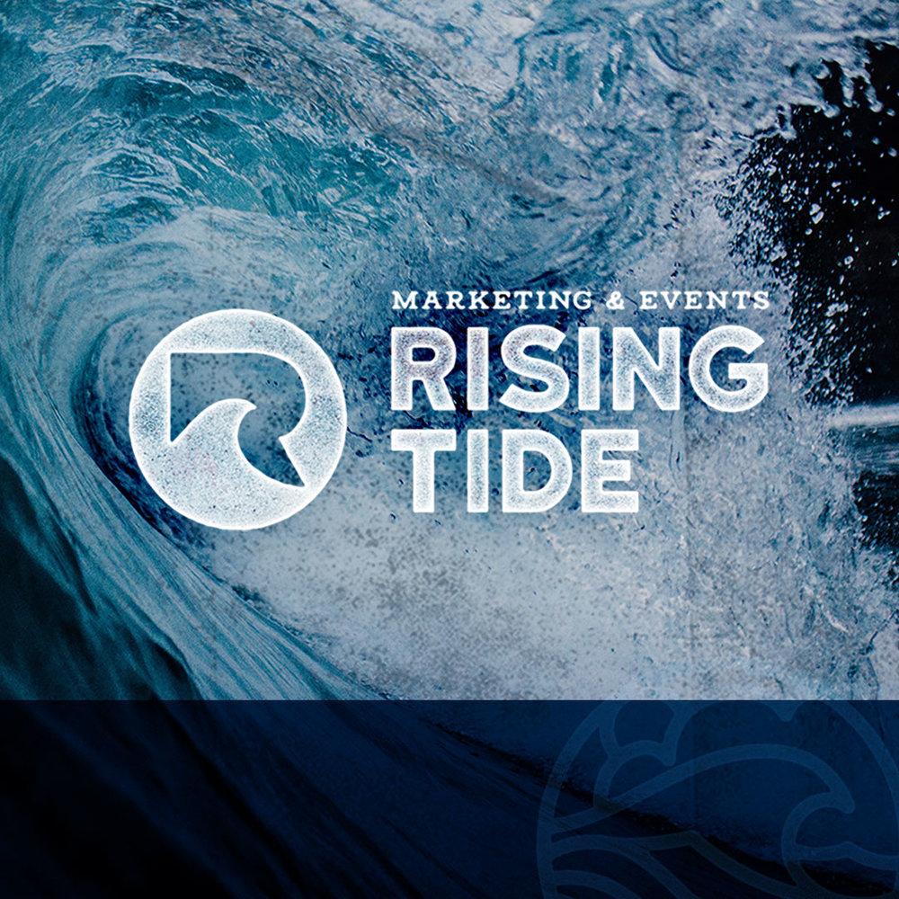 Rising Tide Branding
