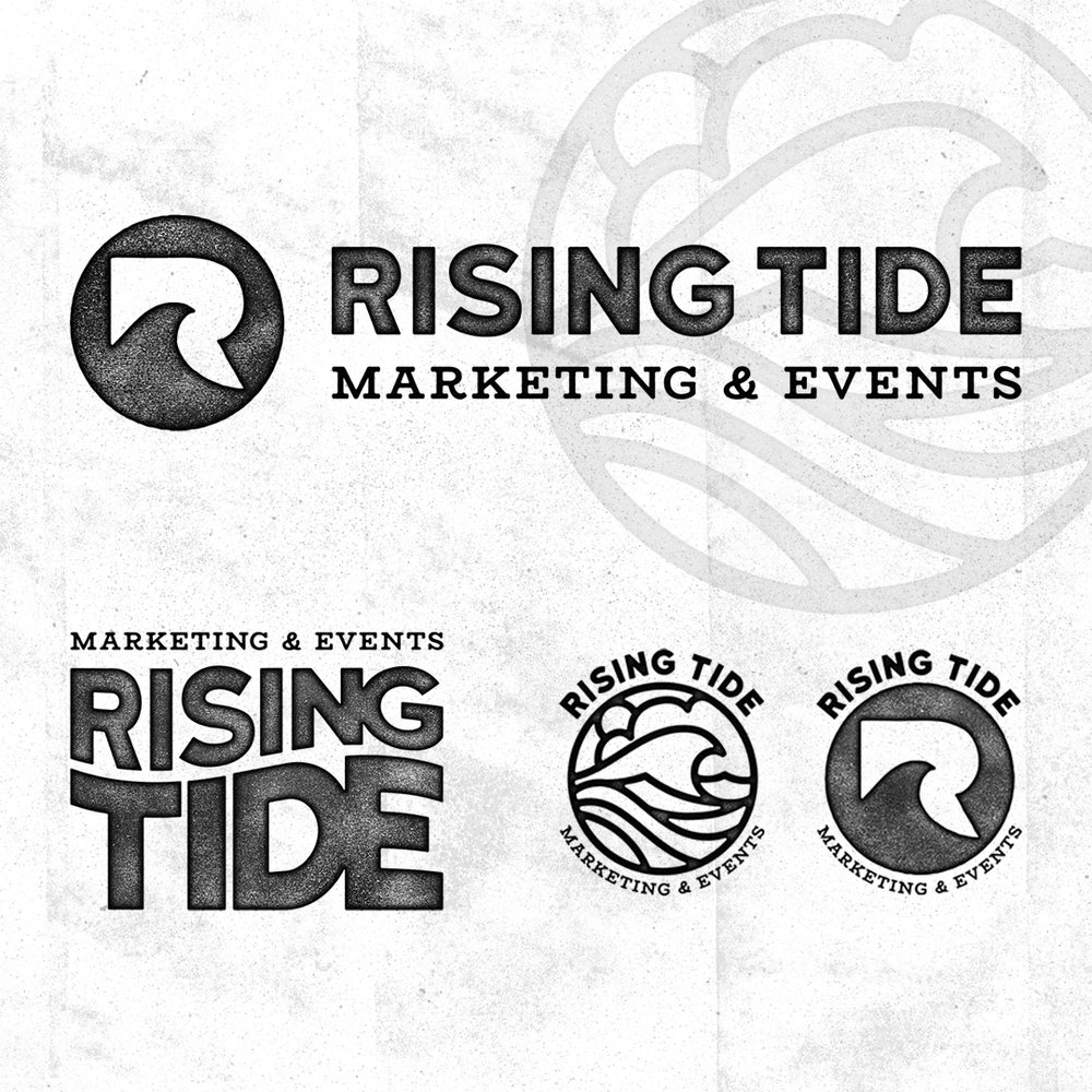 Rising Tide Brand System