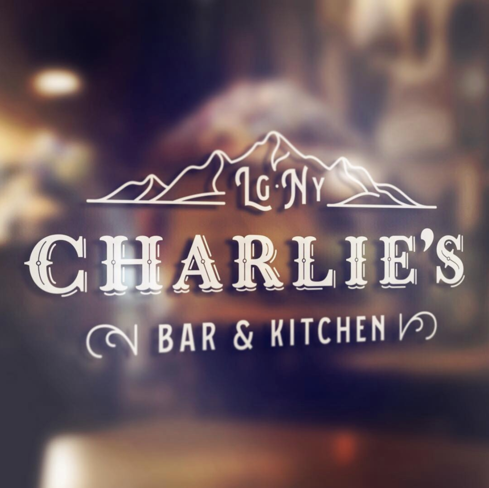 Charlie's Bar & Kitchen Logo