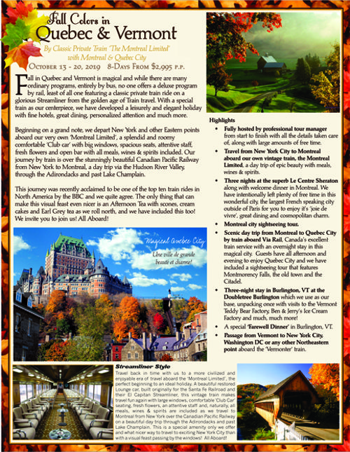 2019 Fall Colors in Quebec & Vermont.jpg