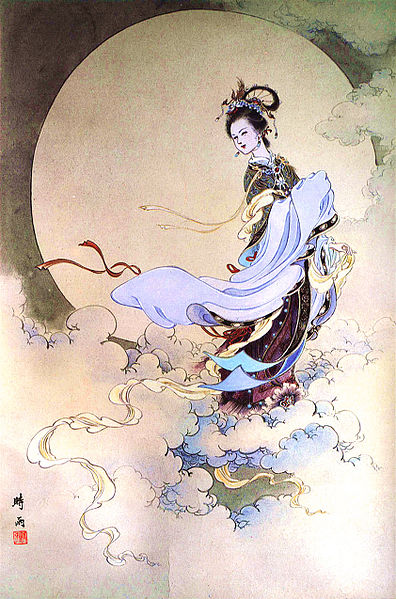 The_Moon_Goddess_of_Chang'e_(Shi_Yu)