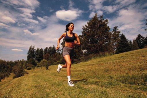 running week2